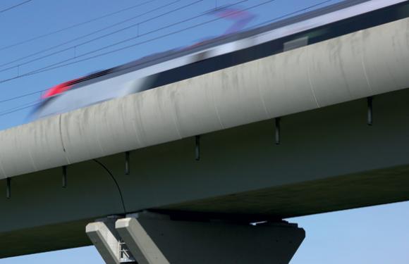 01. Piacenza Viaduct, Piacenza (Italy)