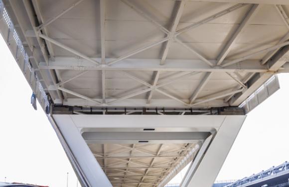 03. Footbridge for Expo 2015, Milan (Italy)