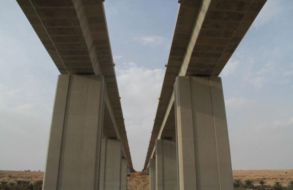 03. Wadi Hanifa, Saudi Arabia