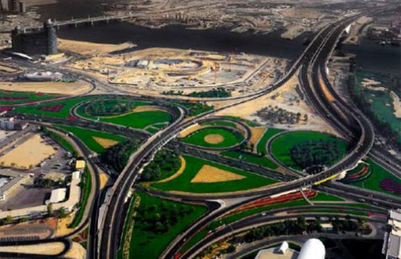 02. Al Garhoud, Dubai